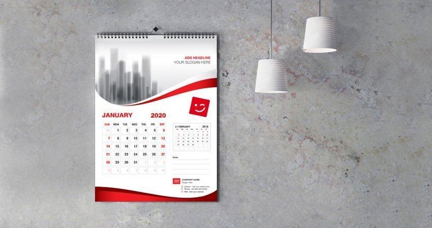 Calendari da muro